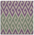 rug #626845 | square beige abstract rug