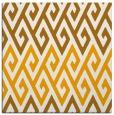Crowfoot rug - product 627004