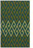 rug #627429 |  retro rug