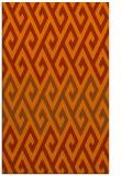 rug #627626 |  retro rug