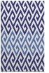 rug #627649 |  white retro rug