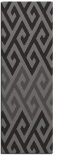Crowfoot rug - product 628224