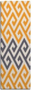 crowfoot rug - product 628422