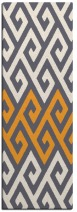 Crowfoot rug - product 628423