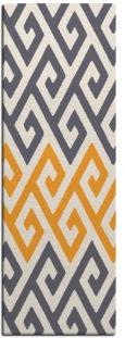 Crowfoot rug - product 628424