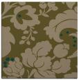 rug #628545 | square brown rug