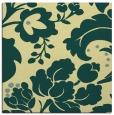 rug #628629   square yellow damask rug