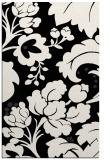rug #629133 |  white damask rug