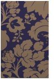 rug #629237 |  beige damask rug