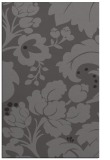 rug #629277 |  mid-brown damask rug