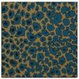 rug #630208 | square circles rug