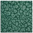 rug #630243 | square circles rug