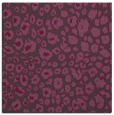 leopard rug - product 630409