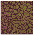 leopard rug - product 630413