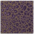 leopard rug - product 630418