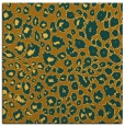 Leopard rug - product 630492