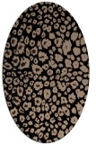 leopard rug - product 630549