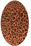 leopard rug - product 630737