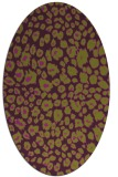 leopard rug - product 630765