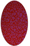 leopard rug - product 630789