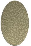 rug #630864 | oval popular rug