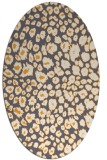 Leopard rug - product 630887