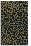 leopard rug - product 630910