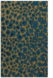 rug #630912 |  circles rug