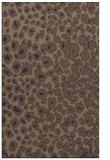 rug #631000 |  circles rug