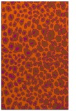leopard rug - product 631154