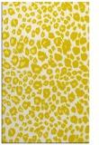 rug #631165    white animal rug