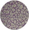 leopard rug - product 631422