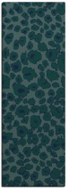 Leopard rug - product 631628