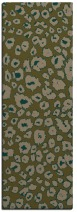 leopard rug - product 631713