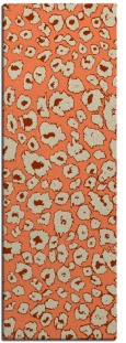 leopard rug - product 631789