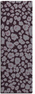 leopard rug - product 631829