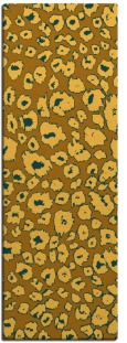 leopard rug - product 631898