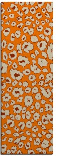 leopard rug - product 631910