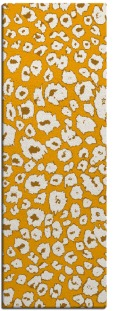 leopard rug - product 631929