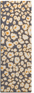 leopard rug - product 631943