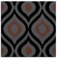 rug #631953   square black animal rug