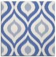 rug #631985 | square blue animal rug
