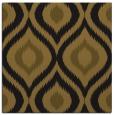 rug #632061 | square mid-brown natural rug