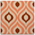 rug #632141 | square beige animal rug