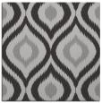 rug #632145 | square orange natural rug