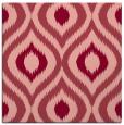 rug #632161   square pink animal rug