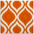 rug #632213 | square red-orange popular rug