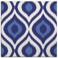 rug #632225 | square blue animal rug
