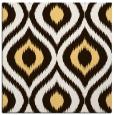 rug #632241   square brown animal rug