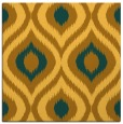 rug #632249 | square light-orange popular rug